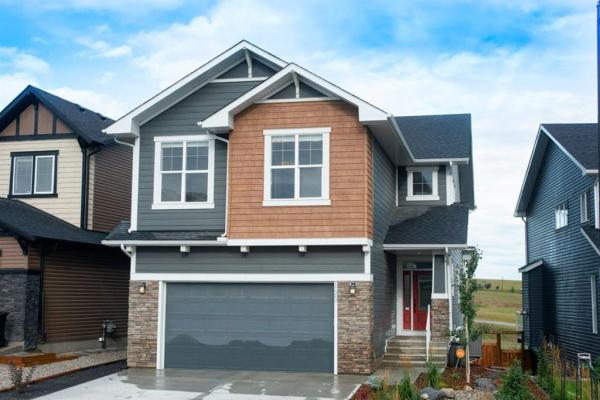 155 Crestridge Hill SW, Calgary