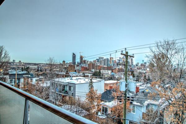 405, 2114 17 Street SW, Calgary