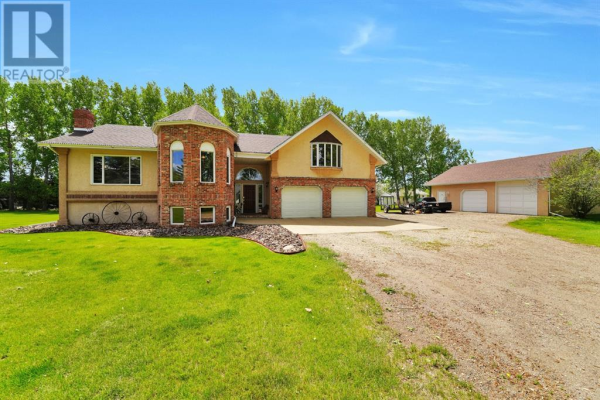 45, 27264 Township ROAD 392, Rural Red Deer County
