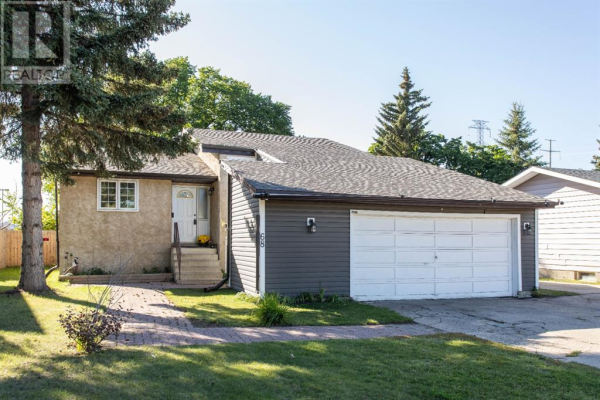 68 Barrett Drive, Red Deer