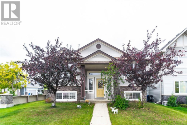 156 Sparrow Hawk Drive, Fort McMurray