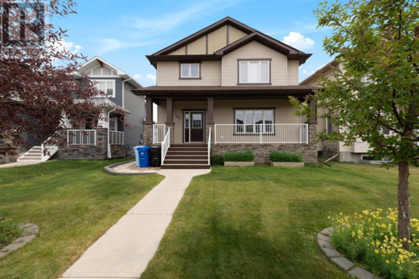 189 Snowy Owl Way, Fort McMurray