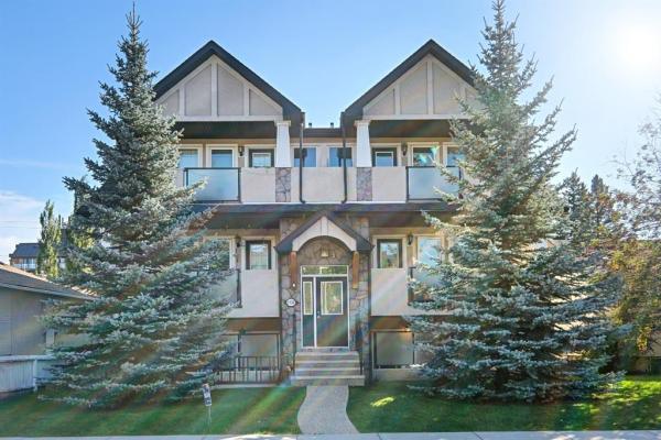 102, 1920 26 Street SW, Calgary