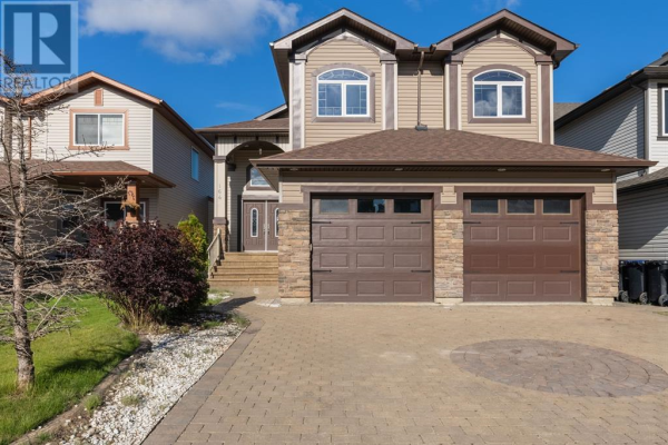 164 Snowy Owl Way, Fort McMurray