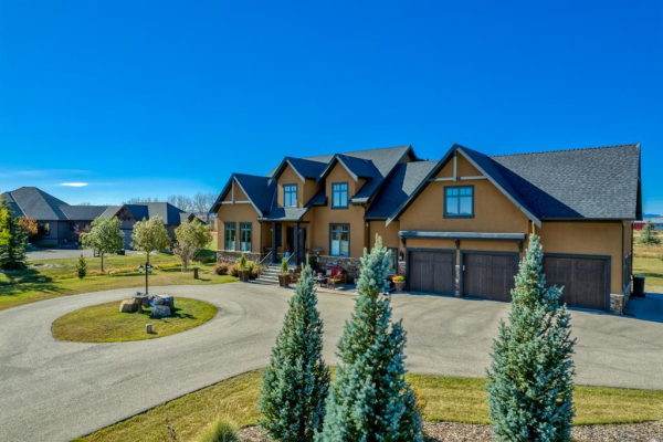 17 Grandview Grove, Rural Rocky View County