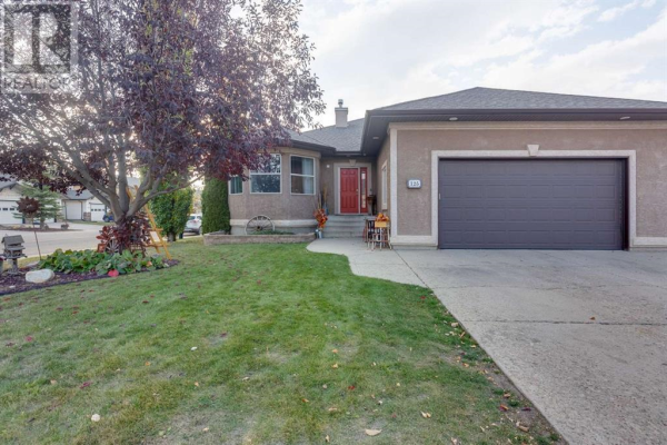 125 Ainsworth Crescent, Red Deer