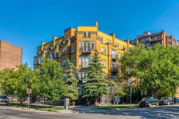 308, 1000 15 Avenue SW, Calgary