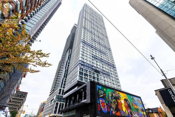 #4915 -181 DUNDAS ST E, Toronto