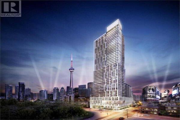#1818 -200 DUNDAS ST E, Toronto