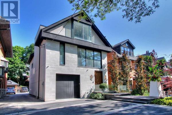 78 FARNHAM AVE, Toronto