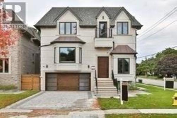 150 NORTON AVE, Toronto