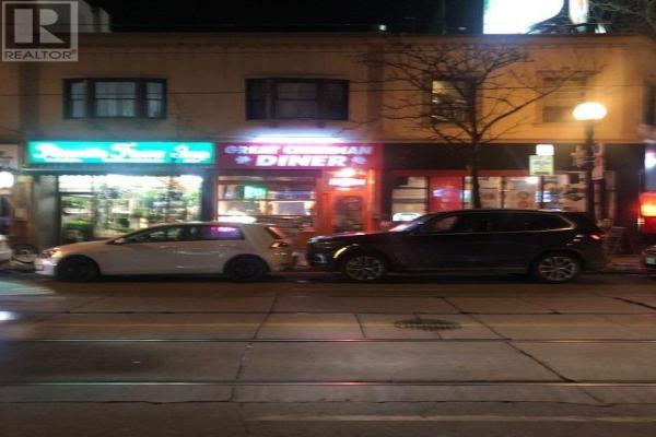 598  COLLEGE STREET ST N, Toronto