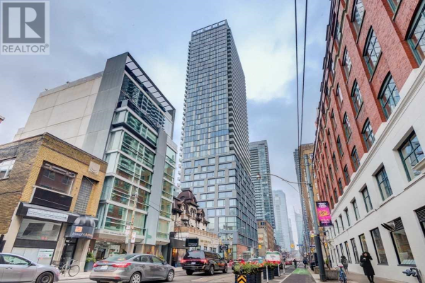 #3010 -101 PETER ST, Toronto