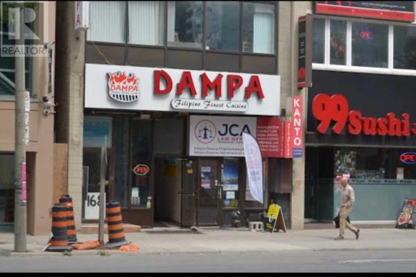 168 EGLINTON AVE E, Toronto
