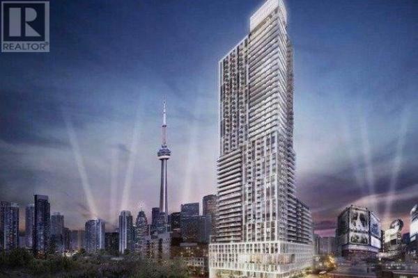 #2704 -200 DUNDAS ST E, Toronto