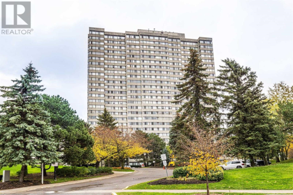 #906 -133 TORRESDALE AVE, Toronto