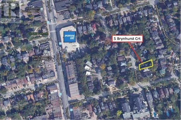 5 BRYNHURST CRT, Toronto