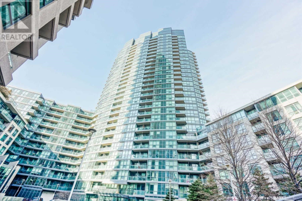 #515 -231 FORT YORK BLVD, Toronto