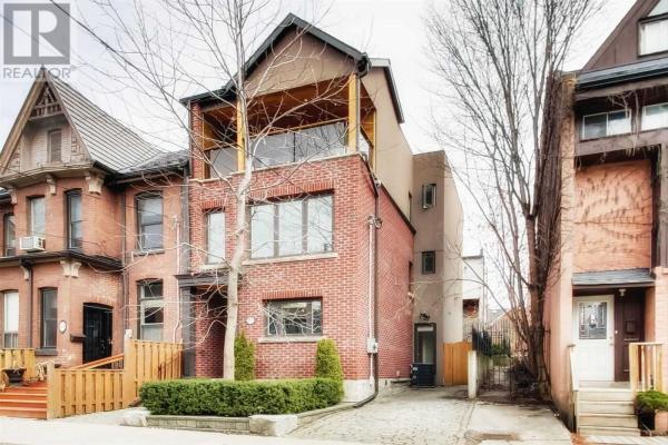 265 ONTARIO ST, Toronto