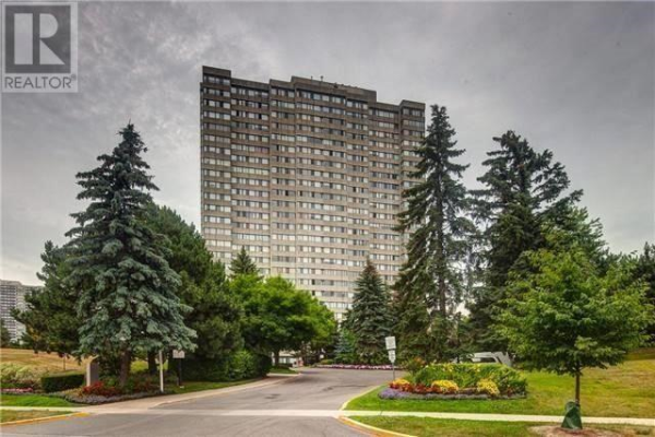 #1202 -133 TORRESDALE AVE, Toronto