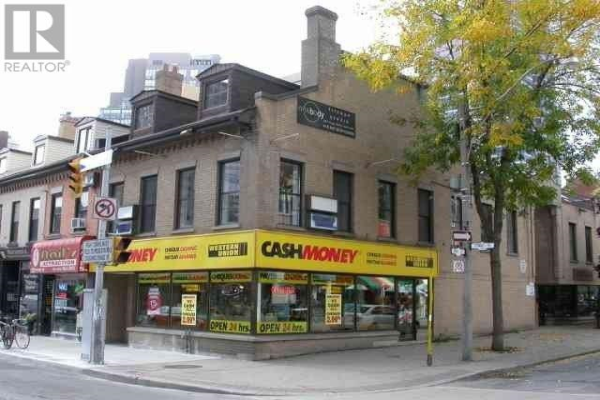 3 IRWIN AVE, Toronto