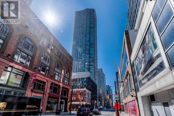 #3103 -197 YONGE ST, Toronto