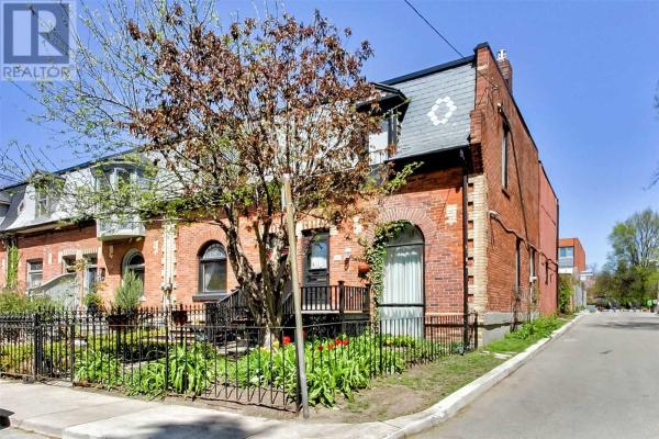 48 GENEVA AVE, Toronto