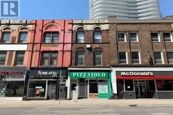 550 YONGE ST, Toronto