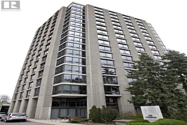 #602 -619 AVENUE RD, Toronto