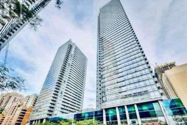 #603 -37 GROSVENOR ST, Toronto