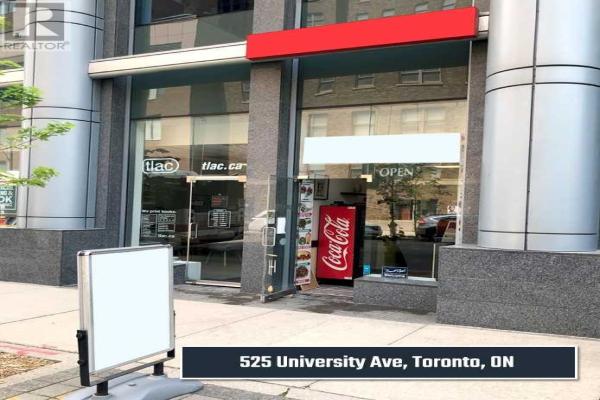 #R4 -525 UNIVERSITY AVE, Toronto