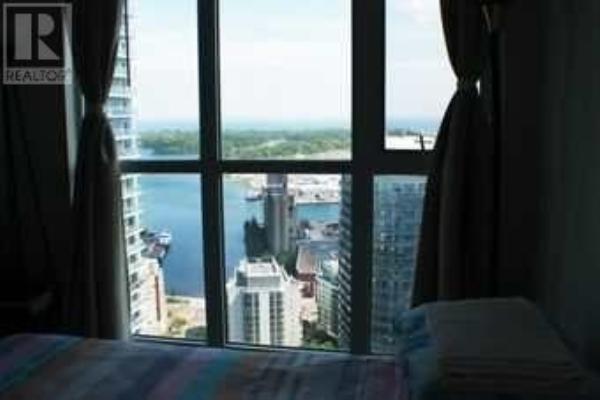 #3903 -85 QUEENS WHARF RD, Toronto