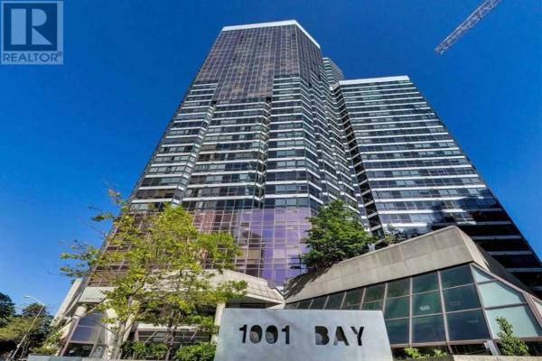 #406 -1001 BAY ST, Toronto