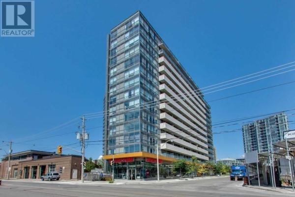 #1204 -20 JOE SHUSTER WAY, Toronto