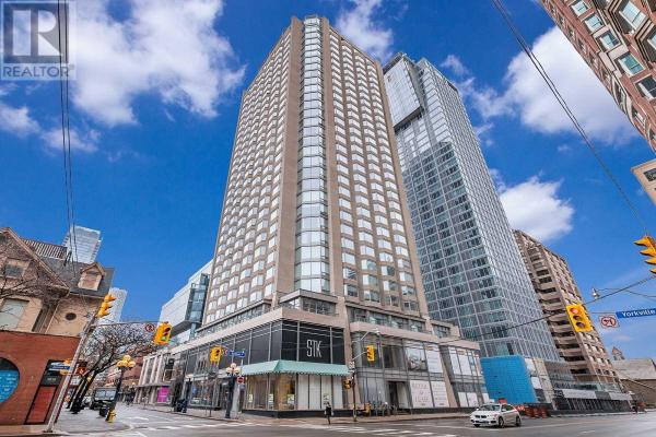 #712 -155 YORKVILLE AVE, Toronto