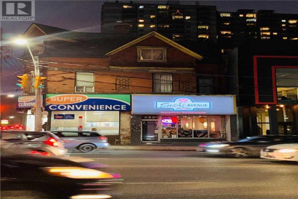 150 AVENUE RD, Toronto