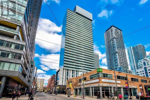 #2803 -11 CHARLOTTE ST, Toronto