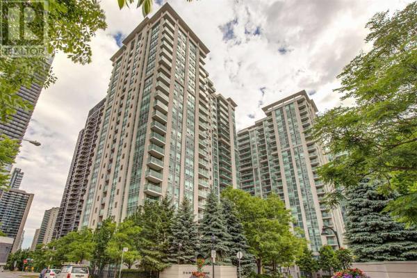 #702 -31 BALES AVE, Toronto