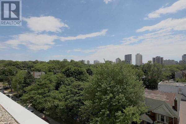 #630 -8 HILLSDALE AVE E, Toronto