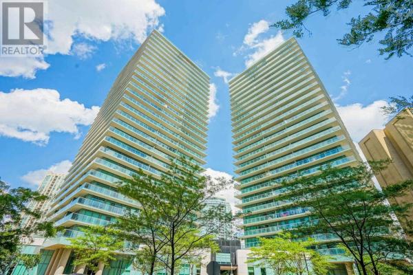 #1605 -5508 YONGE ST, Toronto