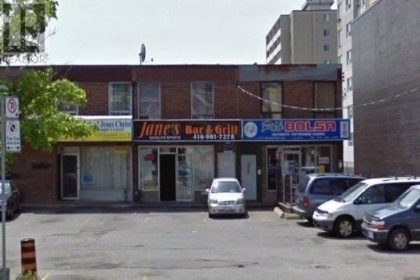1735 EGLINTON AVE W, Toronto
