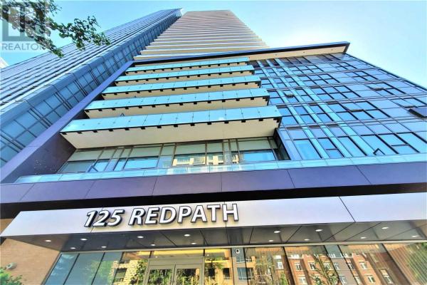 #2411 -125 REDPATH AVE, Toronto