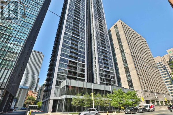 #309 -28 TED ROGERS WAY, Toronto