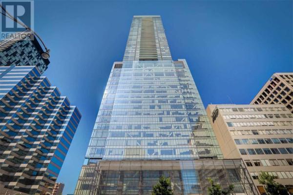 #4016 -488 UNIVERSITY AVE, Toronto