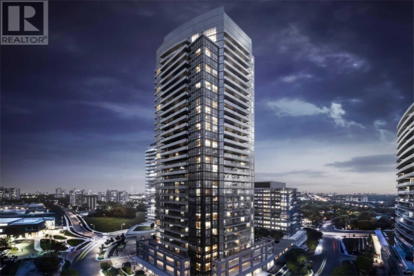 #1407 -56 FOREST MANOR RD, Toronto