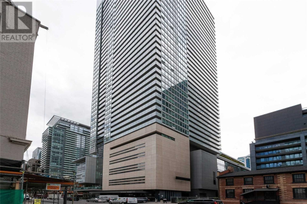 #1603 -80 JOHN ST, Toronto