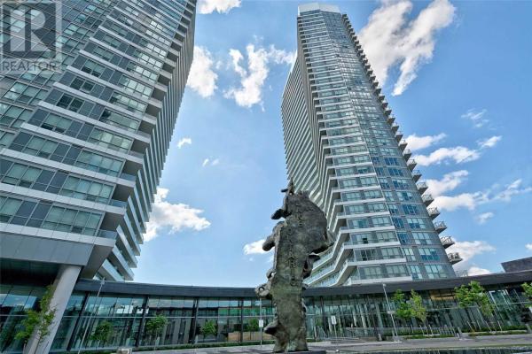 #3705 -115 MCMAHON DR, Toronto