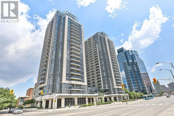 #1806 -5791 YONGE ST, Toronto