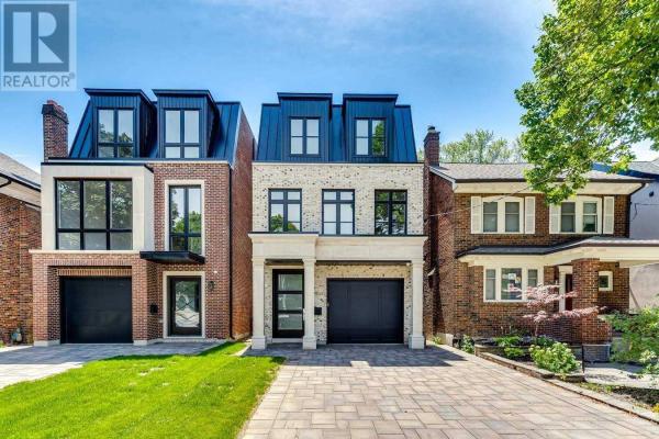 125 GLENGROVE AVE W, Toronto