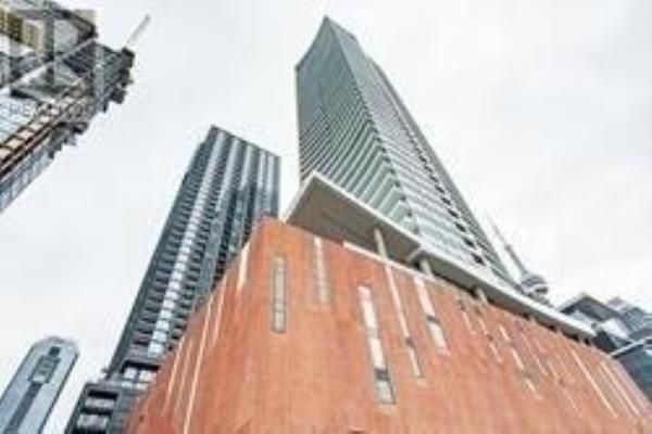 #2903 -21 WIDMER ST, Toronto